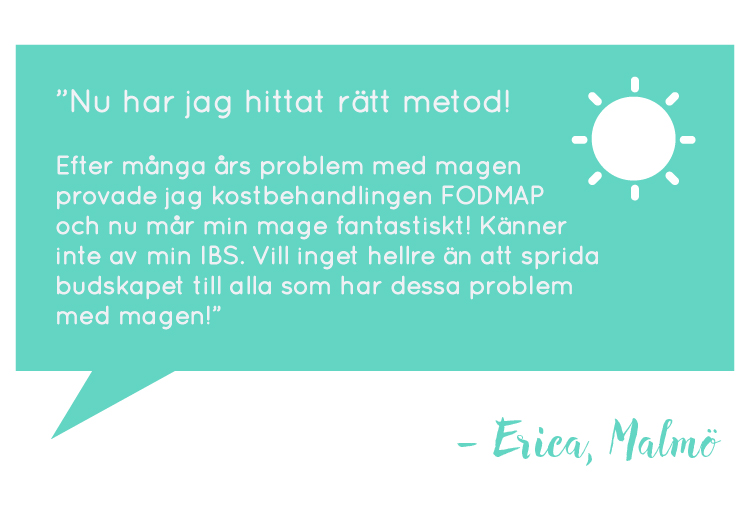 Review IBS skolan online, Belly balance medlemskap
